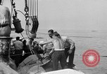 Image of USS Squalus Isles of Shoals United States USA, 1939, second 33 stock footage video 65675072420