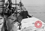 Image of USS Squalus Isles of Shoals United States USA, 1939, second 41 stock footage video 65675072420