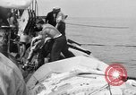 Image of USS Squalus Isles of Shoals United States USA, 1939, second 44 stock footage video 65675072420