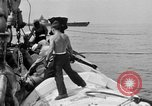 Image of USS Squalus Isles of Shoals United States USA, 1939, second 52 stock footage video 65675072420