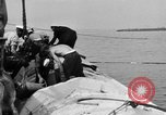Image of USS Squalus Isles of Shoals United States USA, 1939, second 61 stock footage video 65675072420