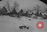Image of snow fall Russia, 1918, second 1 stock footage video 65675072426