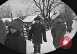 Image of snow fall Russia, 1918, second 24 stock footage video 65675072426