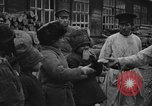 Image of snow fall Russia, 1918, second 43 stock footage video 65675072426