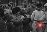 Image of snow fall Russia, 1918, second 44 stock footage video 65675072426