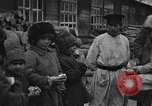 Image of snow fall Russia, 1918, second 46 stock footage video 65675072426