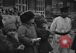 Image of snow fall Russia, 1918, second 47 stock footage video 65675072426