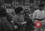 Image of snow fall Russia, 1918, second 48 stock footage video 65675072426