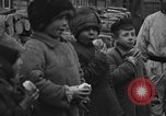 Image of snow fall Russia, 1918, second 49 stock footage video 65675072426