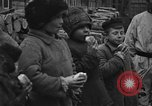 Image of snow fall Russia, 1918, second 50 stock footage video 65675072426