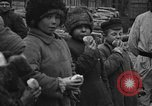 Image of snow fall Russia, 1918, second 52 stock footage video 65675072426