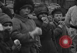 Image of snow fall Russia, 1918, second 53 stock footage video 65675072426