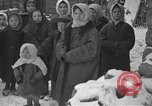 Image of snow fall Russia, 1918, second 61 stock footage video 65675072426