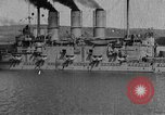 Image of Russian ships Black Sea, 1915, second 3 stock footage video 65675072428