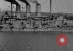 Image of Russian ships Black Sea, 1915, second 4 stock footage video 65675072428