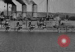 Image of Russian ships Black Sea, 1915, second 5 stock footage video 65675072428