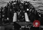 Image of Russian ships Black Sea, 1915, second 36 stock footage video 65675072428