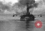 Image of Russian warships Black Sea, 1915, second 15 stock footage video 65675072429