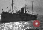 Image of Russian warships Black Sea, 1915, second 49 stock footage video 65675072429
