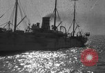 Image of Russian warships Black Sea, 1915, second 50 stock footage video 65675072429