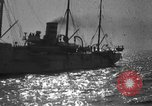 Image of Russian warships Black Sea, 1915, second 51 stock footage video 65675072429