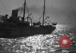 Image of Russian warships Black Sea, 1915, second 52 stock footage video 65675072429