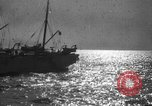 Image of Russian warships Black Sea, 1915, second 55 stock footage video 65675072429