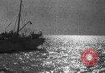Image of Russian warships Black Sea, 1915, second 56 stock footage video 65675072429