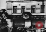 Image of October Revolution of Russian Revolution Russia, 1917, second 7 stock footage video 65675072430
