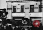 Image of October Revolution of Russian Revolution Russia, 1917, second 14 stock footage video 65675072430