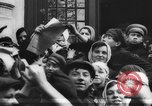 Image of October Revolution of Russian Revolution Russia, 1917, second 17 stock footage video 65675072430