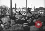 Image of October Revolution of Russian Revolution Russia, 1917, second 20 stock footage video 65675072430