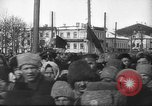 Image of October Revolution of Russian Revolution Russia, 1917, second 21 stock footage video 65675072430