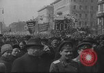 Image of October Revolution of Russian Revolution Russia, 1917, second 28 stock footage video 65675072430