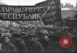 Image of October Revolution of Russian Revolution Russia, 1917, second 30 stock footage video 65675072430