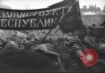 Image of October Revolution of Russian Revolution Russia, 1917, second 31 stock footage video 65675072430