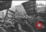 Image of October Revolution of Russian Revolution Russia, 1917, second 32 stock footage video 65675072430
