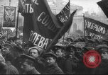 Image of October Revolution of Russian Revolution Russia, 1917, second 35 stock footage video 65675072430