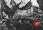 Image of October Revolution of Russian Revolution Russia, 1917, second 36 stock footage video 65675072430