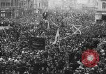Image of October Revolution of Russian Revolution Russia, 1917, second 41 stock footage video 65675072430