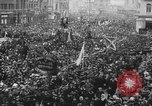 Image of October Revolution of Russian Revolution Russia, 1917, second 43 stock footage video 65675072430