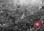 Image of October Revolution of Russian Revolution Russia, 1917, second 44 stock footage video 65675072430