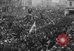 Image of October Revolution of Russian Revolution Russia, 1917, second 45 stock footage video 65675072430