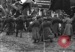 Image of October Revolution of Russian Revolution Russia, 1917, second 57 stock footage video 65675072430