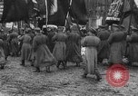 Image of October Revolution of Russian Revolution Russia, 1917, second 59 stock footage video 65675072430