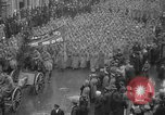Image of October Revolution of Russian Revolution Russia, 1917, second 61 stock footage video 65675072430