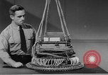 Image of Japanese balloon bomb demonstration Pacific Theater, 1945, second 9 stock footage video 65675072437