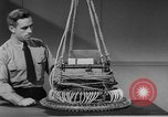 Image of Japanese balloon bomb demonstration Pacific Theater, 1945, second 10 stock footage video 65675072437