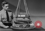 Image of Japanese balloon bomb demonstration Pacific Theater, 1945, second 11 stock footage video 65675072437