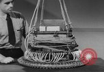 Image of Japanese balloon bomb demonstration Pacific Theater, 1945, second 14 stock footage video 65675072437